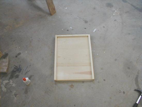 honey bee hive bottom board 9
