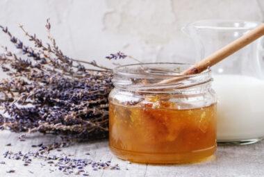 Honey Insomnia Treatment