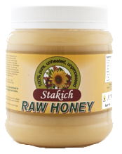 Can You Buy Raw Honey At Whole Foods