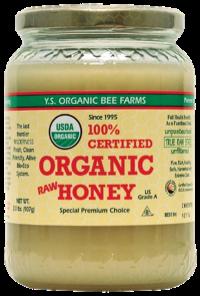 ys organic bee farms