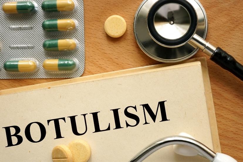 Avoid Infant Botulism