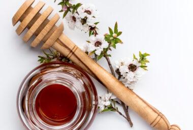 Manuka Honey Acid Reflex
