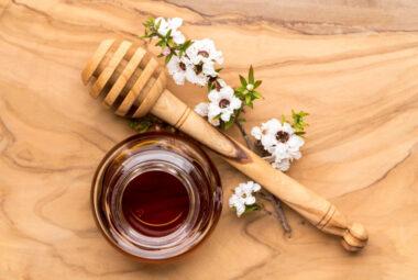 Manuka Honey For MRSA Virus