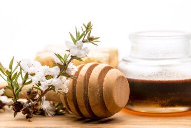 Manuka Honey Gum Disease