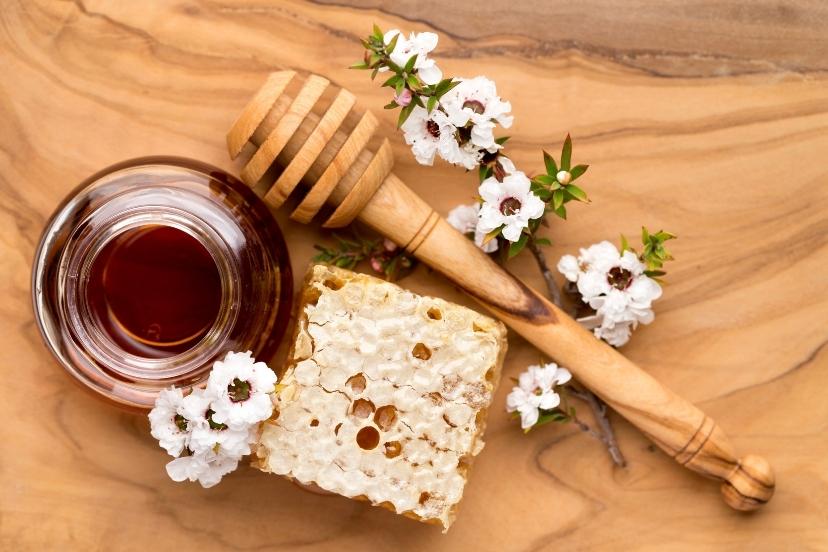 Manuka Honey Psoriasis