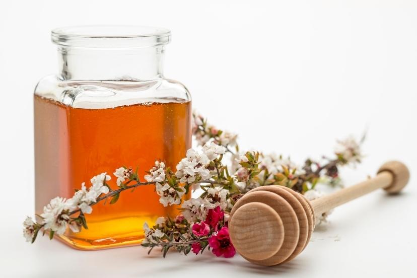 Manuka Honey Stomach Ulcers