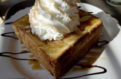 Honey Butter Recipes